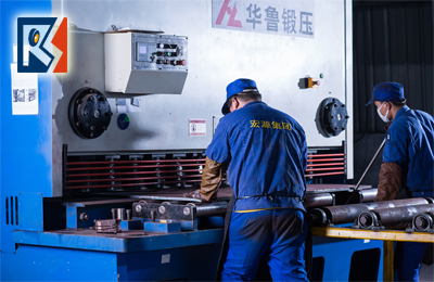 steel cutting equipment