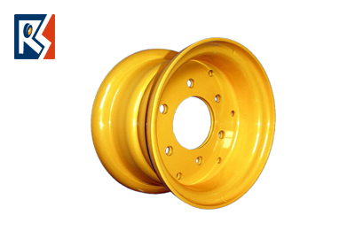 Agricultural vehicle wheel rims in various type with manufacturer latest price